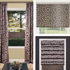 Roman Shades Over Wood Blinds How To Mix And Match Window Treatments The Finishing Touch