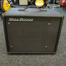 second hand mesa boogie amplifiers rich tone music