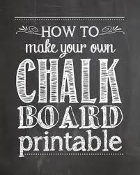 3 tutorials that will have you lettering chalkboards like a pro