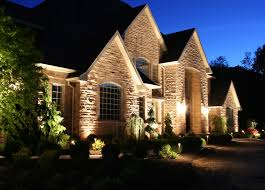 Landscaping Lights Ideas Beautiful Landscape Lighting Ideas Home Lighting Insight