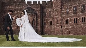 here u0027s why russell wilson ciara got married in england komo