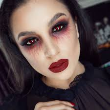 vampire makeup u2013 festival collections