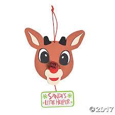 red nosed reindeer u003csup u003e u003c u003esign craft