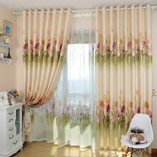 stunning simple curtain designs for home pictures interior