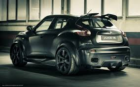 nissan juke black download wallpaper nissan juke concept black free desktop