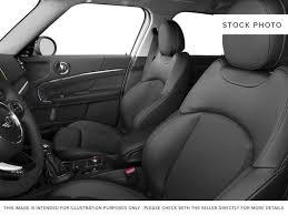 Interior Mini Cooper Countryman Used 2017 Mini Cooper Countryman 4 Door Sport Utility In Edmonton
