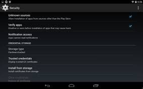 how to apk from play how to install apk files sideloading on android ubergizmo