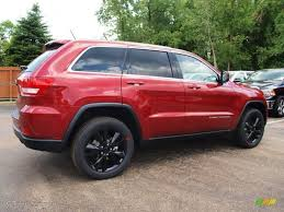 red jeep cherokee deep cherry red crystal pearl 2012 jeep grand cherokee altitude