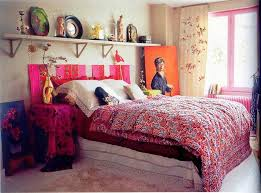 Manières De Décorer Une Chambre à Coucher Bohémienne Bedrooms - Bohemian bedroom ideas