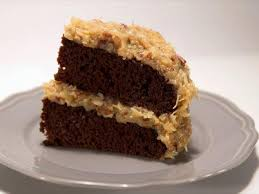german chocolate cake recipe cooking channel