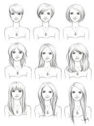 comment couper ses cheveux comment coiffer ses cheveux