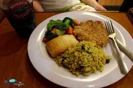 boston market menu for thanksgiving boston market introduces oven crisp chicken
