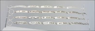 name link bracelet images Bangles from heaven jpg