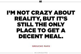 Quotes About Being Confused About Love by 12 Wise Groucho Marx Quotes Reader U0027s Digest