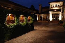 Lights In Soffit Outside by Landscape Lighting Houston Outdoor Lighting Specialists In Texas