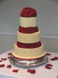 chocolate wedding cakes catherines cakes reading berkshire