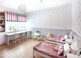 modele chambre enfant tapis design pour modele chambre fille 2017 luxe déco murale chambre
