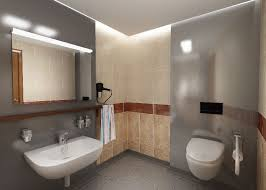 design wc international center of mohammad rasool allah hospital