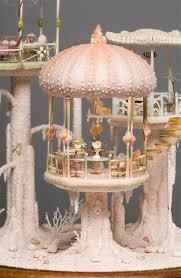 peter gabriel miniature mermaid dollhouse7 home decor therapy
