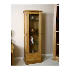 solid oak china cabinet solid oak display cabinet light oak display cabinet with glass