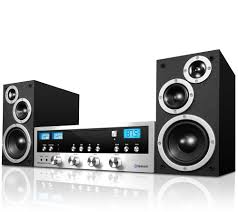 7 1 home theater system audio u2014 speaker systems u0026 audio accessories u2014 qvc com
