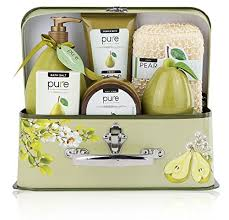 spa basket spa gift basket spa basket bath and gift set includes