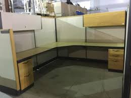 Herman Miller Reception Desk Herman Miller Cubicles 8 U0027 X 8 U0027 Office Pro U0027s