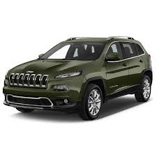green jeep cherokee 2017 jeep cherokee for sale at napleton u0027s northwestern