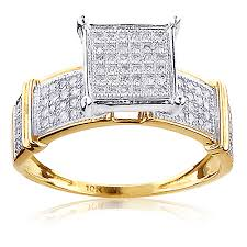 cheap jewelry rings images Engagement rings for cheap 10k gold ladies diamond engagement jpg
