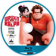 wreck ralph movie fanart fanart tv