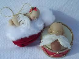 ashton baby babies ornaments dolls