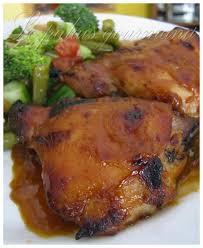 cuisiner haut de cuisse de poulet le palais gourmand hauts de cuisse de poulet grillé sauce b b q