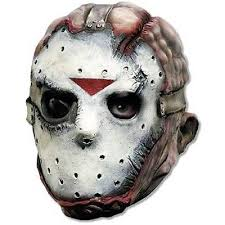 Friday 13th Halloween Costumes Friday 13th Mask Zeppy Io