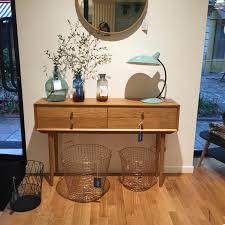 bureau console la redoute console bureau la redoute conception de la maison moderne luvulu com