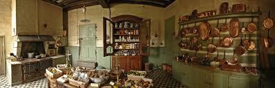 cuisine chateau booking visit château de gizeux