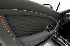 bentley custom paint startech dips this bentley continental gt in custom paint adds carbon