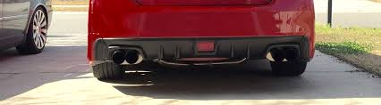 nissan 370z jdm rear fog lamp japanparts com jdm parts performance auto parts