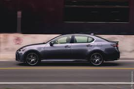lexus vs toyota quality 2016 lexus gs350 f sport moving away from the germans