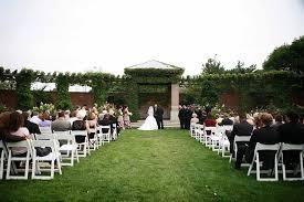 wedding venues in mn outdoor wedding venues minnesota