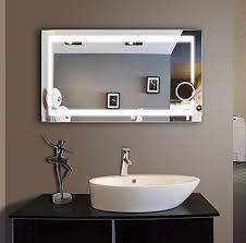 bathroom mirror shops 11 best lighted vanity mirrors images on pinterest vanity mirrors
