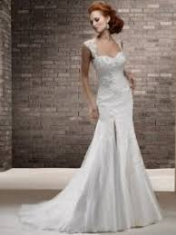 wedding dress with cap sleeves sweetheart naf dresses
