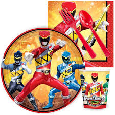 power rangers wrapping paper 51 best power ranger party ideas images on power