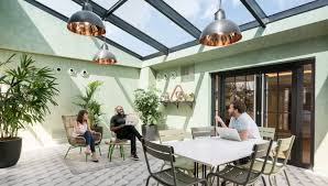 Airbnb Morocco by Airbnb Opens New Paris Office Featuring Hospitality Area Design Week