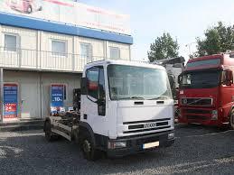 nákladní vozy iveco eurocargo stralis kontejner valník ac