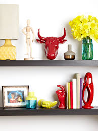 paint free ways to decorate your apartment with color berger