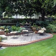 formidable landscape garden ideas for inspirational home designing