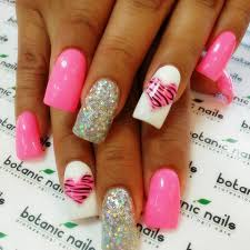 acrilyc nail designs image collections nail art designs