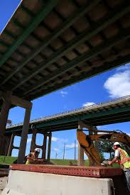 i 74 project mean changes river traffic government and