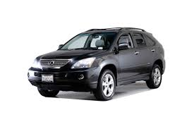 lexus rx400h transmission buy a used 2008 lexus rx 400h shift