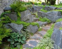 Best  Boulder Retaining Wall Ideas On Pinterest Rock Wall - Rock wall design